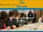 View More Information on ACT Education Group
