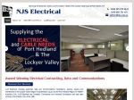 View More Information on NJS Electrical