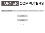 View More Information on Turner Computers