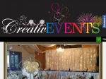 View More Information on Creativ Events