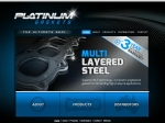 View More Information on Platinum Gaskets