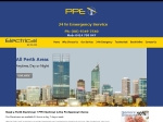 View More Information on PPE Electrical