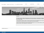View More Information on Rowe Bristol Lawyers