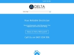 View More Information on Delta Electrical & Solar Pty Ltd