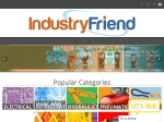 View More Information on Industry Friend