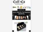 View More Information on Cuff & Co Australia