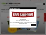 View More Information on Geotyres