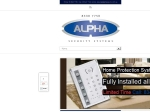 View More Information on Alpha Security Systems
