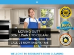 View More Information on Brisbane's Bond Cleaning Services