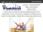 View More Information on Handle With Care Transport And Removals