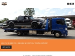 View More Information on All Towing, Gold Coast