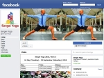 View More Information on Sergei Yoga