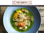 View More Information on The Gantry Restaurant & Bar