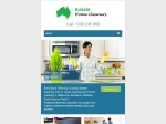 View More Information on Aussie Home Cleaners