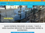 View More Information on Glass Express