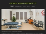 View More Information on Andrew Phan Chiropractic
