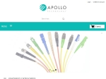 View More Information on Apollo Technology Pty Ltd