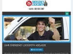 View More Information on Emergency Locksmith Adelaide