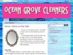 View More Information on Ocean Grove Cleaners
