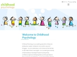 View More Information on Childhood Psychology