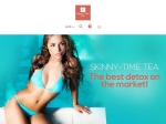 View More Information on Skinny Time Tea