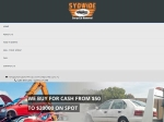 View More Information on Cash For Scrap And Unwanted Cars