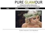 View More Information on Pure Glamour Makeup Artistry