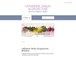 View More Information on Catherine Varley