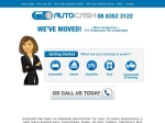 View More Information on Autocash