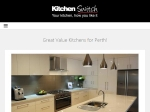 View More Information on Kitchen Switch