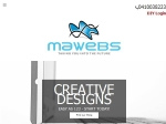 View More Information on Mawebs