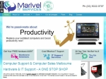 View More Information on Marivel IT Services
