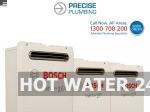 View More Information on Precise Hot Water