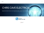 View More Information on Chris Cave Electrical