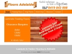 View More Information on Floors Adelaide