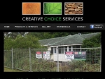 View More Information on Creative Choice Services