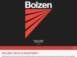 View More Information on Bolzen Vehicle Equipment