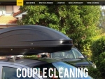 View More Information on Couple Cleaning Services