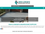 View More Information on Perth Concrete Resurfacing Supplies