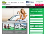 View More Information on Car Finance 4 You