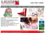 View More Information on G Hunter And Associates
