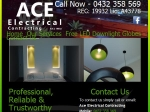 View More Information on Ace Electrical Contracting