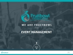 View More Information on Fruitbowl