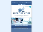 View More Information on Support Corp Pty Ltd