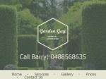 View More Information on Garden Guy