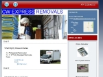 View More Information on CW Express Removals