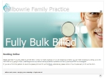 View More Information on Bellbowrie Family Practice