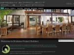 View More Information on Brisbane Project Builders