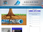 View More Information on Aqua King Pty Ltd