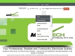 View More Information on Modtech Electrical Pty Ltd